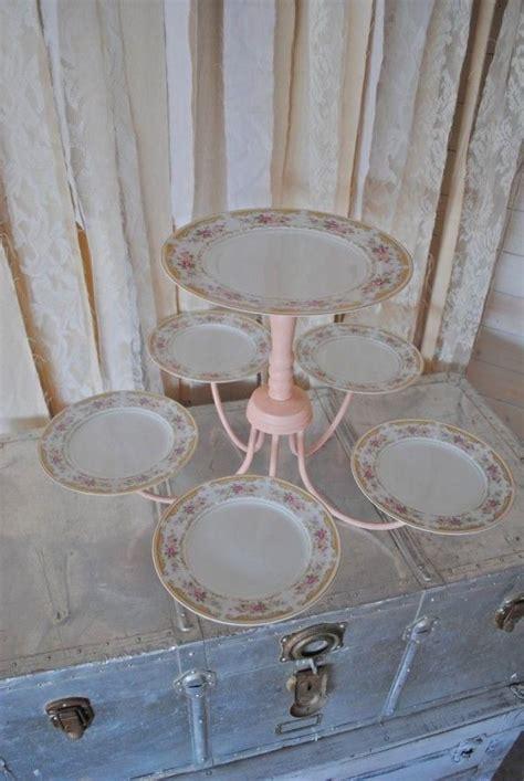 Diy Chandelier Dessert Display Craft My Ass Off Diy Chandelier Cake Stand