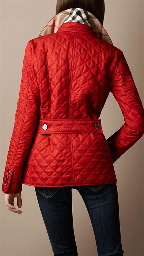 Quilted Barn Jacket by Clutches Crossbody Bags Burberry Jackets And Barns