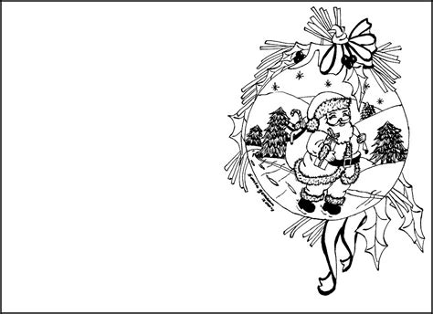 christmas coloring pages for children