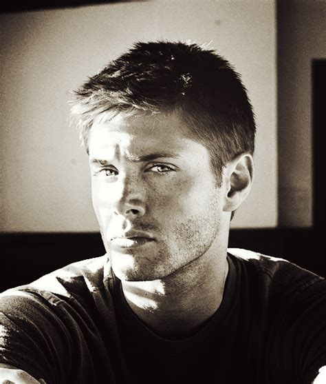 jensen ackles haircut finding celebs hairstyles for men to mimic