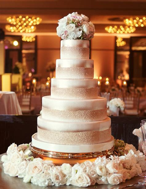 Beautiful Wedding Cakes by Most Beautiful Wedding Cakes Mywedding