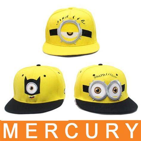 Topi Baseball Topi Hiphop 4 20 eropa dan amerika baru topi lucu karakter pelayan topi