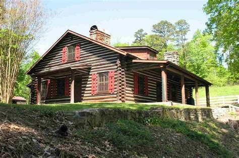 Cabins Alabama by 1000 Images About Historical Log Homes On