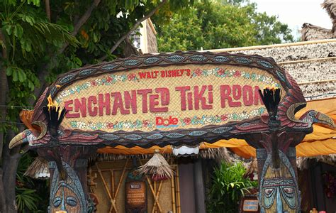 enchanted tiki room disneyland walt disney s enchanted tiki room celebrates more than 50 years disneyland news