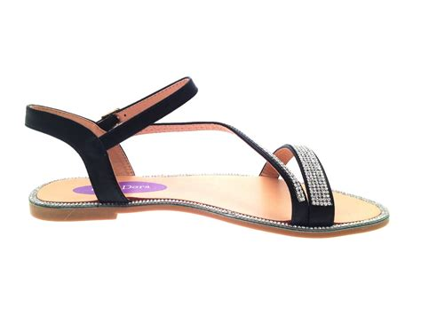 Flat Evening Shoes by Womens Flat Diamante Summer Sandals Strappy Evening Shoes