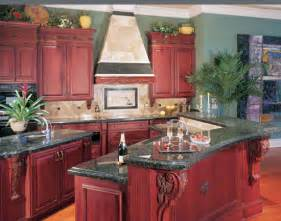 kitch cabinets