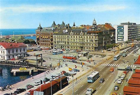 Roadtrip: Helsingborg in the 1960s Ultra Swank