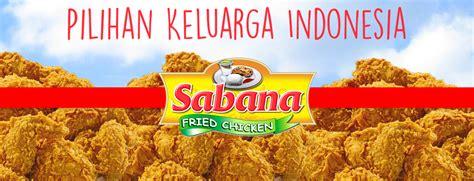 Tepung Bumbu Ayam Goreng Fried Chicken Standar 1000 Gram waralaba sabana fried chicken sabana fried chicken franchiseglobal