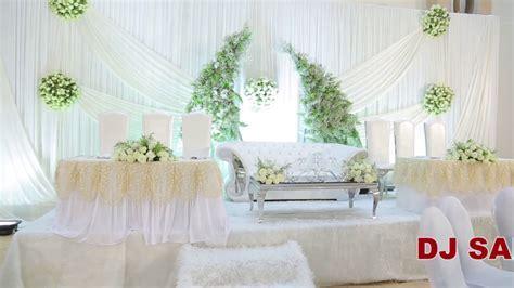Ethiopian wedding decor by dj Sami   YouTube