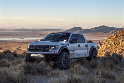 Build My Own Ford Raptor by 2013 Ford Raptor Supercrew Build Expedition Portal