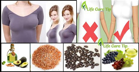 increase breast size fast naturally
