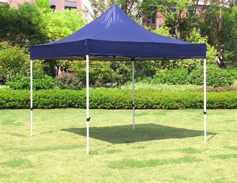 foldable gazebo foldable canopy tent merax patio easy pop up canopy tent