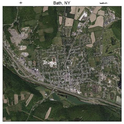 bathroom finder nyc aerial photography map of bath ny new york