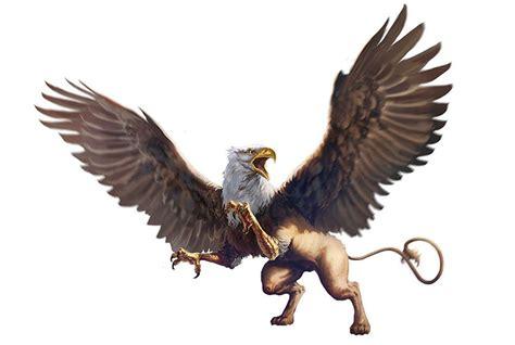 animal mitologico grifo los simbolos y su significado el grifo simbolo y significado