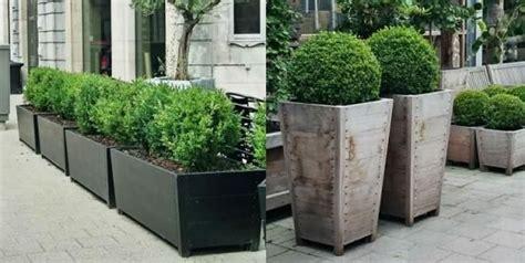 imagenes de macetas minimalistas macetas jardineria pinterest interiores
