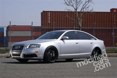 audi a6 modified modified audi a6 2006 picture cars