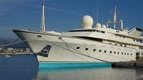biggest private ships in the world biggest largest most expensive mega yacht private in