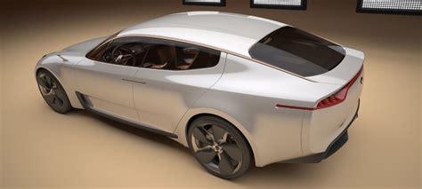 Jaguar Auto Aus Welchem Land by K 220 S 183 News 183 Kia Sportwagen Studie Kommt Zur Iaa