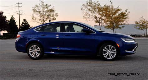 Chrysler 200 Limited by 2015 Chrysler 200 Limited 7