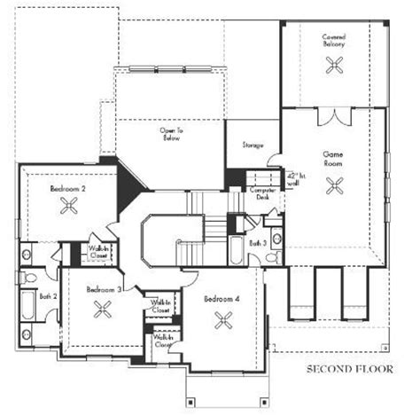 village builders floor plans 19 best images about house plans on pinterest