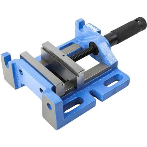 grizzly bench vise precision 3 way drill press vise grizzly industrial
