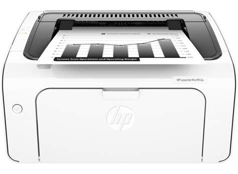 Tinta Printer Laserjet Hp hp laserjet pro m12a printer hp store singapore