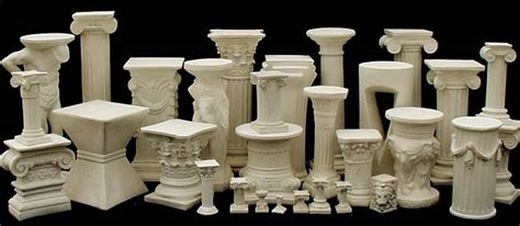 Get Your Pedestal unique artificial sandstone pedestal for sales buy