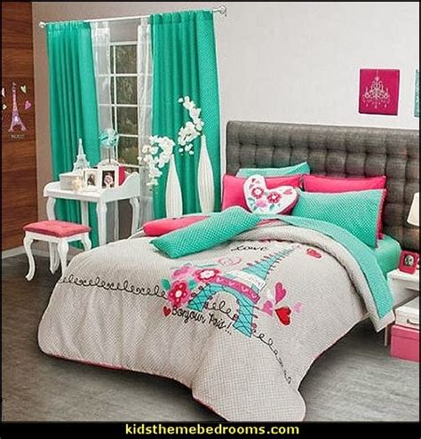 paris bedroom accessories decorating theme bedrooms maries manor pink poodles of