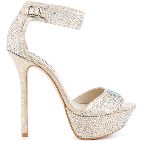 24 stylish high heels wedding shoes beep