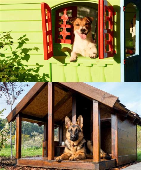 dog house plastic dog house material wood or plastic paw castle