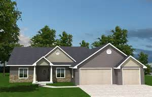 House Gable Designs 3d House Designs 3d House Designs From 2d Plans