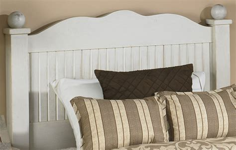 french country beadboard bed french country bedroom