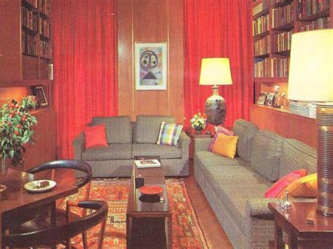 1960s home decor decorations vintage home decorating 1960s ideas to make