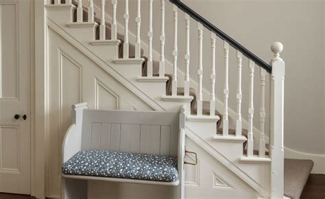 1930s banister how to save an old staircase homebuilding renovating