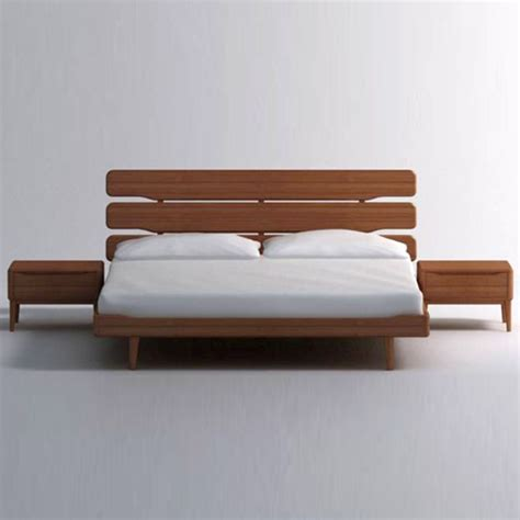 18 Minimalist Modern Floating Bed Designs Floating Bed Frame