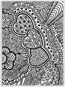 free printable coloring pages for adults advanced free printable coloring pages for adults advanced az