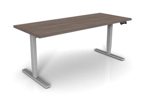 desk stand standing height desk sit and stand desk bases sit
