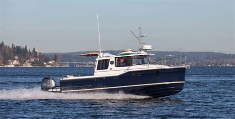 ranger tugs   review boatcom
