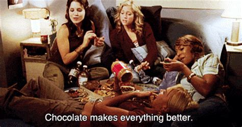 Lindsay Eats Chocolate And Runs In A by Don T Panic But We Are Running Out Of Chocolate Daily