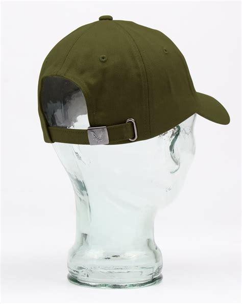 Lyle Hat In Khaki lyle and baseball cap khaki s hat
