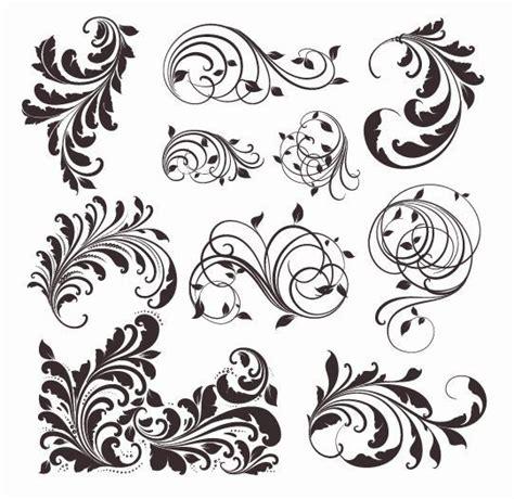 pattern design la 17 images about swirls on pinterest swirl design free