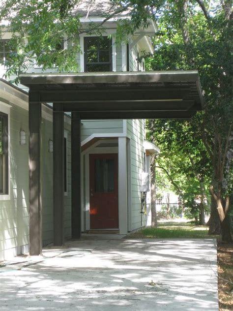 Porte à Faux Voiture by Cantilever Carport Home Abri Voiture