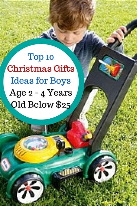 best 28 best christmas gifts for 4 year boy top toys