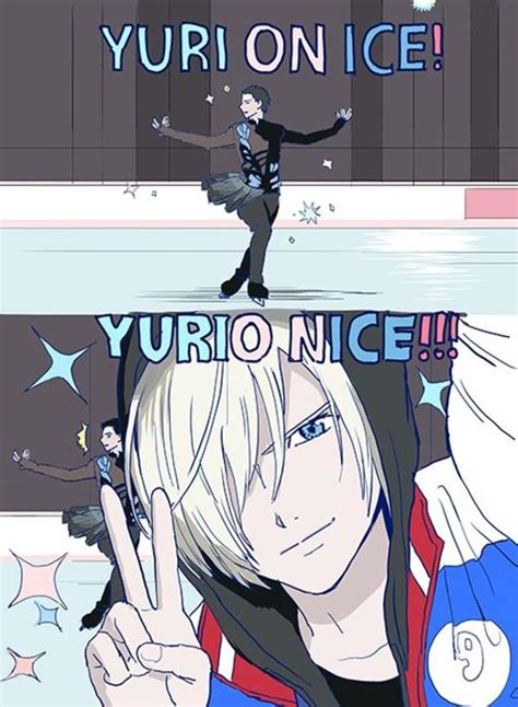 Yuri On Ice Memes - and now for something completely different yuri on ice know your meme
