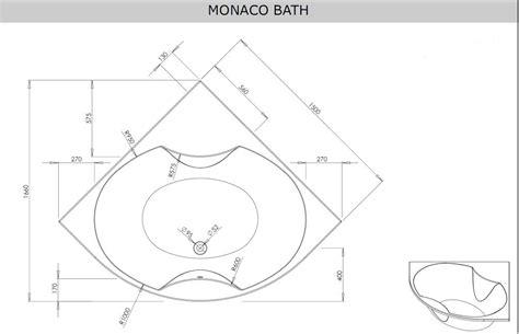 corner bathtub dimensions corner shower base slice absl54 newbathroomstyle corner