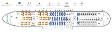 Boeing Business Jet Floor Plans by Boeing 787 Seatplan Flyertalk Forums