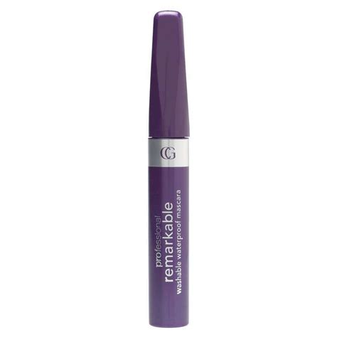 Cover Professional Remarkable Washable Waterproof Mascara Expert Review by Covergirl Professional All In One