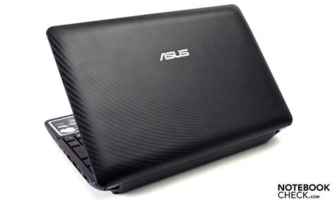 Asus 1015p review asus eee pc 1015p netbook notebookcheck net reviews