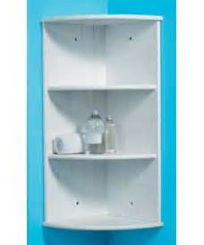 buy tongue and groove corner shelves white at argos co