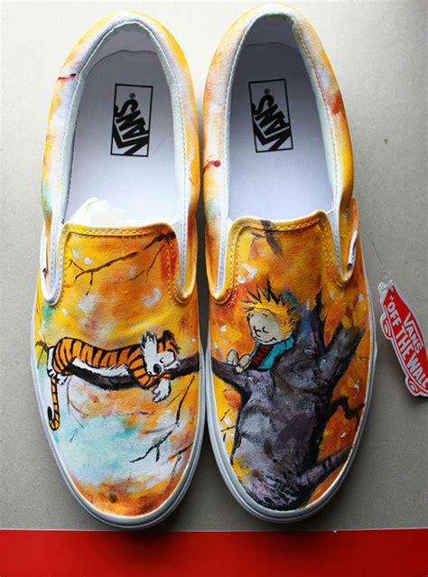 does acrylic paint work on canvas shoes painted shoes on behance